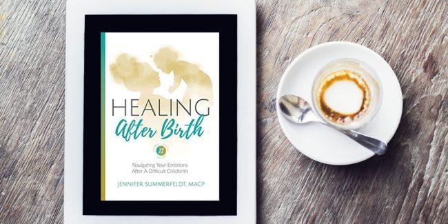 Editing sample - E-book for therapist