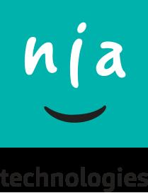 Copywriting client logo - Nia Technologies