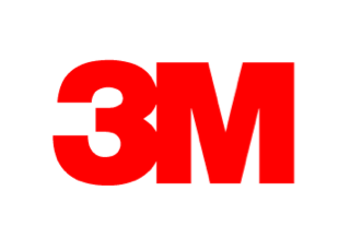 Copywriting client logo - 3M