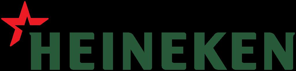 Copywriting client logo - Heineken