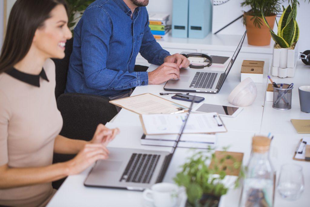 Collaborative marketers