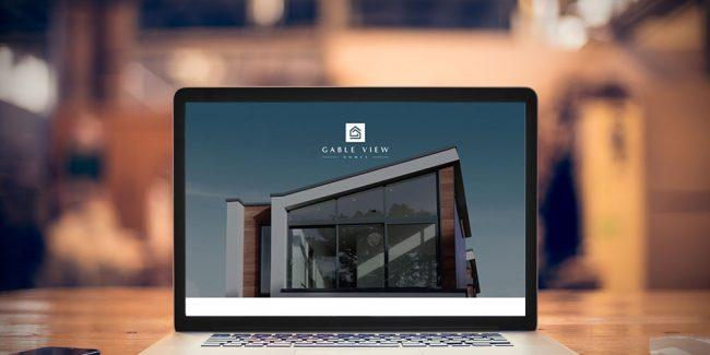 Copywriting sample - Website for builder