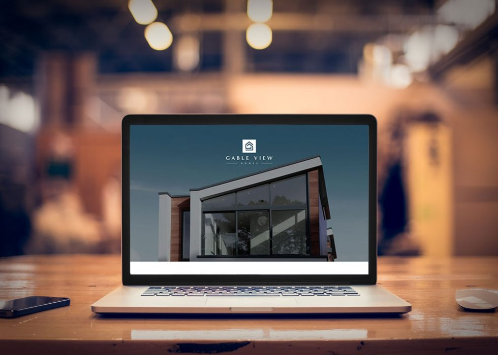 Copywriting sample - Website for builder