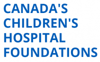Copywriting client logo - Canada's Children's Hospital Foundations