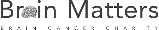 Client logo - Brain Matters Cancer Charity