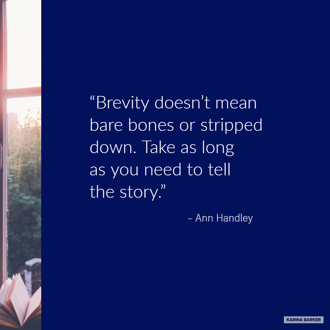 Copywriting Quote - Ann Handley